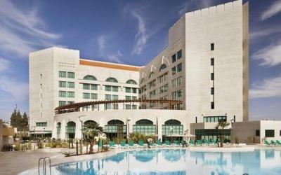 Millennium Hotel Palestine